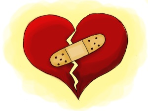 Relationship Break-up: Coping with Heartbreak- Bergen County, NJ