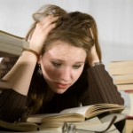 Separation Anxiety Disorder When Going off to College