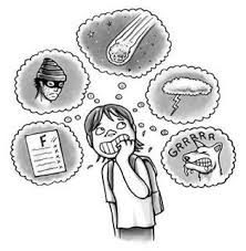 Anxiety: Generalized Anxiety Disorder