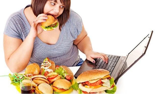 Image result for binge eating disorder