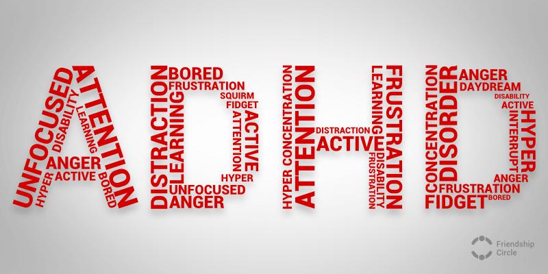 Child ADHD – CounselingRx