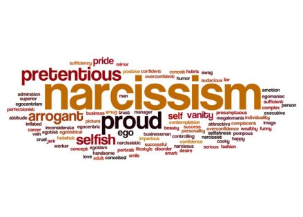 narcissism-and-health